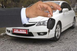 car rental service in toronto